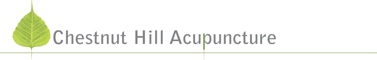 Chestnut Hill Acupuncture